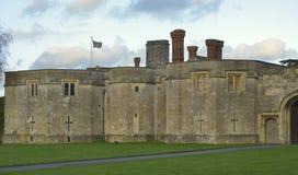 Thornbury Castle Stock Image