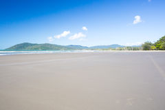 Thornton Beach in the Daintree Stock Photography