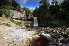 Thornton Force Royalty Free Stock Photos
