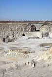Thornton Quarry Stock Photo