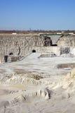 Thornton Quarry Stock Photo