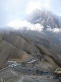 Thorong High Camp, Nepal Stock Photography