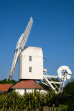 THORPENESS, SUFFOLK/UK - MAY 25 : Thorpeness Windmill Building i Stock Photo