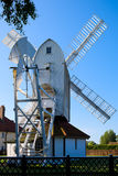 THORPENESS, SUFFOLK/UK - MAY 25 : Thorpeness Windmill Building i Stock Image