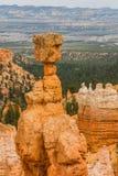 Thorshammare som står högväxt Royaltyfria Bilder
