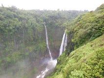 Thosegarh Waterfall Stock Photo