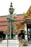 Thotsakhirithon, giant demon (Yaksha), Bangkok Royalty Free Stock Image