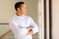 Free Thoughtful Mid Age Man Royalty Free Stock Photo - 54454145