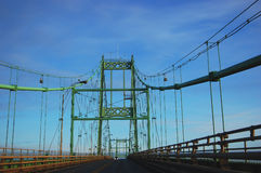 Thousand Islands Bridge Stock Images