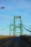 Thousand Islands Bridge Royalty Free Stock Photo