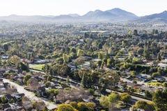 Thousand Oaks Καλιφόρνια Στοκ Φωτογραφίες