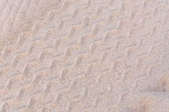 Thousand of sand, Sand texture royalty free stock photography