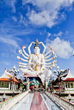 Thousands Hands Guanyin Royalty Free Stock Image