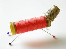 Free Thread And Needle Stock Photo - 3276100