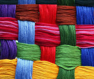 Thread Background Royalty Free Stock Photos
