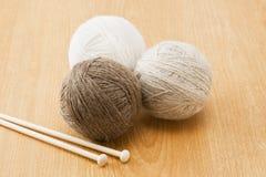 Thread ball Stock Photos