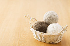 Thread ball Stock Images