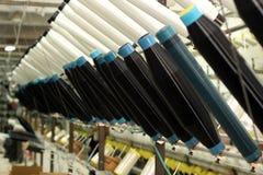 Thread Bobbine Royalty Free Stock Photos