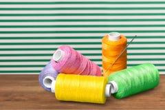 Thread Embroidery Stock Photos