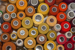 Free Thread Pattern Royalty Free Stock Images - 14054529