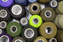 Free Thread Pattern Royalty Free Stock Photography - 14715777