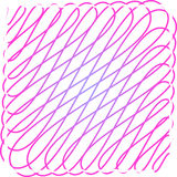 Thread pattern. Background Royalty Free Stock Photo