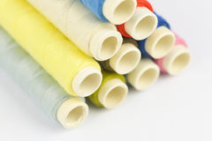 Thread pile Stock Photos