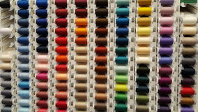 Thread Sew Stock Photography