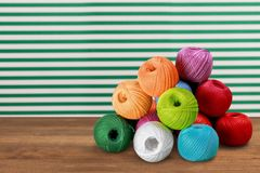Thread Sewing Royalty Free Stock Photo