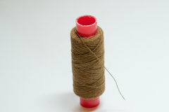Thread sewing Stock Images