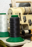 Thread Spool Royalty Free Stock Photos