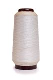 Thread spools Stock Photos