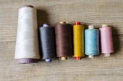 Thread (yarn) Royalty Free Stock Photos