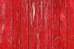Threadbare houten plank Royalty-vrije Stock Afbeelding
