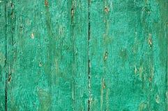 Threadbare houten plank Royalty-vrije Stock Afbeeldingen