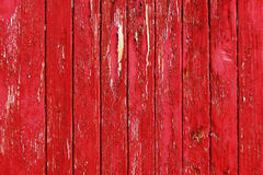 Threadbare wooden plank Royalty Free Stock Image