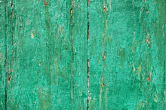 Threadbare wooden plank Royalty Free Stock Images