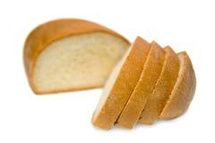 Threaded bread. Royalty Free Stock Photography