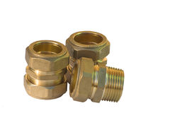 Threaded Joints Stock Images