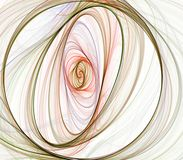 Threaded Twist Abstract Stock Photos