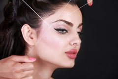 Threading Stock Images