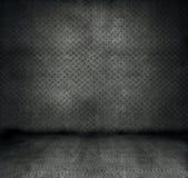 Threadplate Raum Stockfotografie