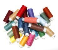 Threads. Stock Image
