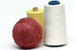 Threads Lizenzfreies Stockbild