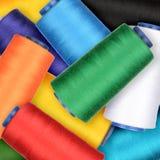 threads Foto de archivo libre de regalías