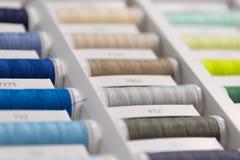threads Imágenes de archivo libres de regalías