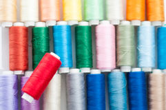 Threads background Stock Photography