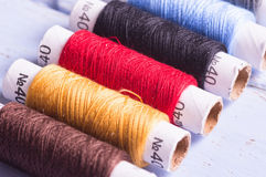 Threads Stock Images
