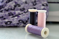 Threads and Fabric Stock Photos
