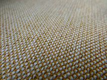 Threads of the fabric Royalty Free Stock Image